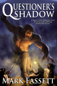 Questioner's Shadow Cover